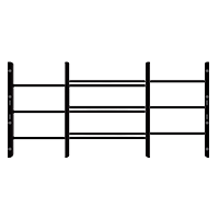 3-Bar-Fixed-Window-Guard