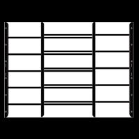 5-Bar-Fixed-Window-Guard