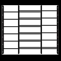 6-Bar-Fixed-Window-Guard