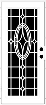 Modern Cross Unique Home Designs